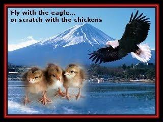 Gelukkig zijn er meer Leiders die hetzelfde denken over het fenomeen NICHE!