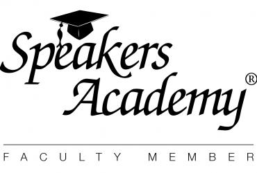 Uitgelicht als spreekster in de nieuwsbrief van de Speakersacademy