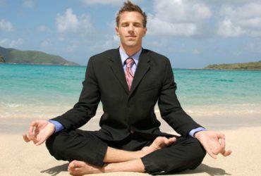 """Binnenkort praat ik over (business) spiritualiteit in radioprogramma """"Er is meer""""…"""